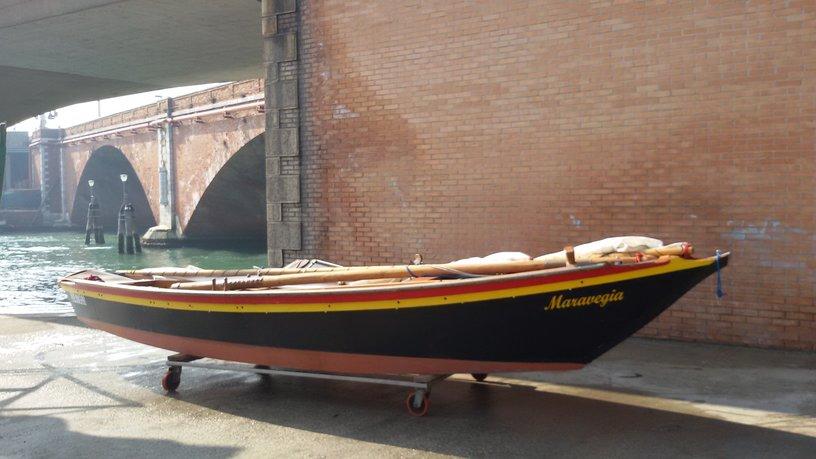 , Imbarcazioni Veneziane Tradizionali, Gruppo Remiero Rivierasco Mira-Oriago